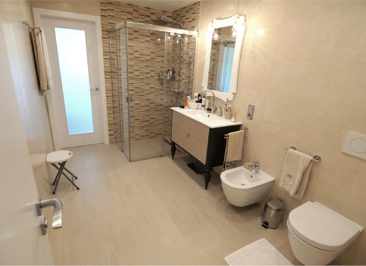 Cuartos de baño y cocinas | MyKompass